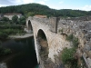13th century Pont du Diable